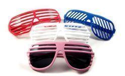 tipos de gafas de rejilla vista