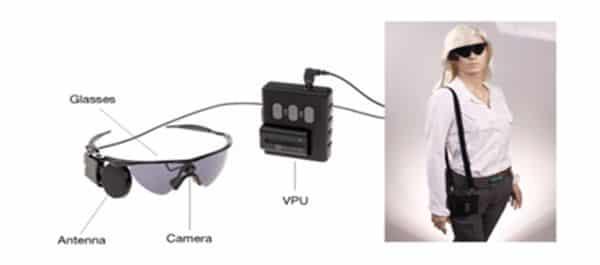 avances implantes de retina