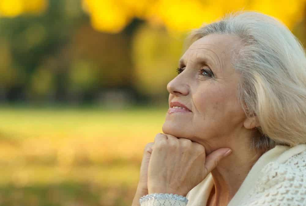 Menopausa e olho seco