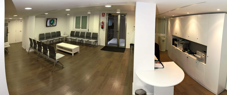 centro de oftalmología barcelona