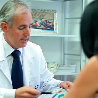 Quando se referir a uma revisão oftalmológica?