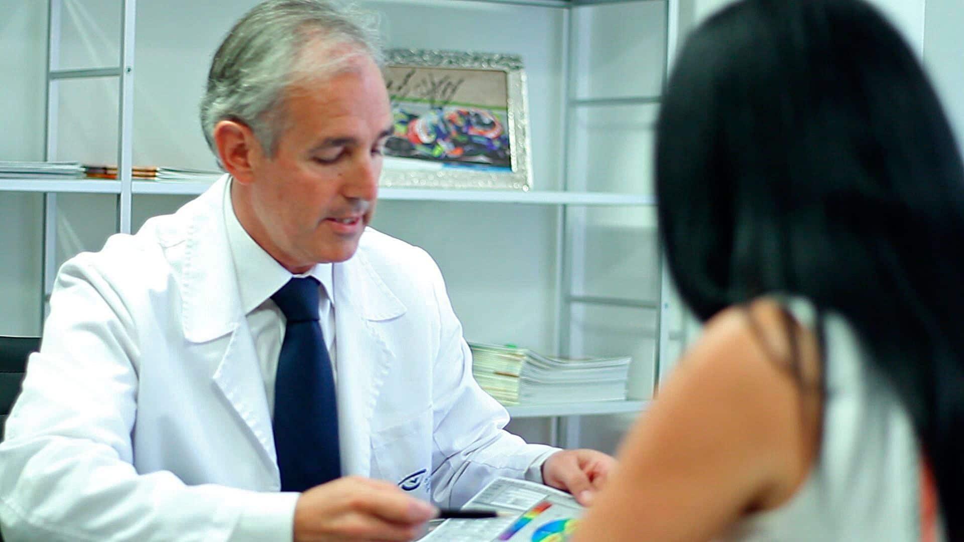 DR-VERGEs oftalmologo en barcelona
