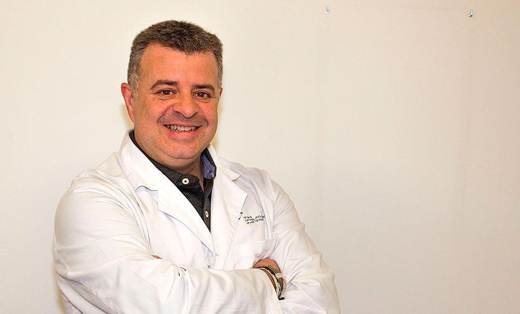 ANTONI FERNANDEZ baixa visão