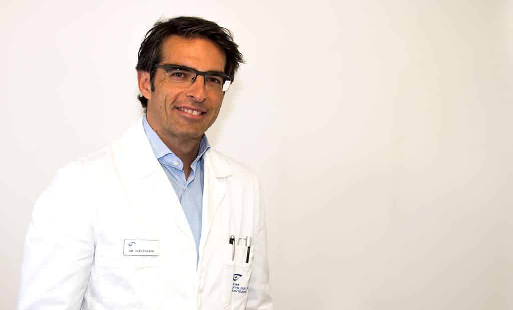 especialista retina oftalmologia