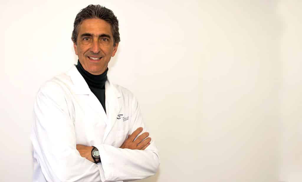 Photo ofDr. Juan José Boveda