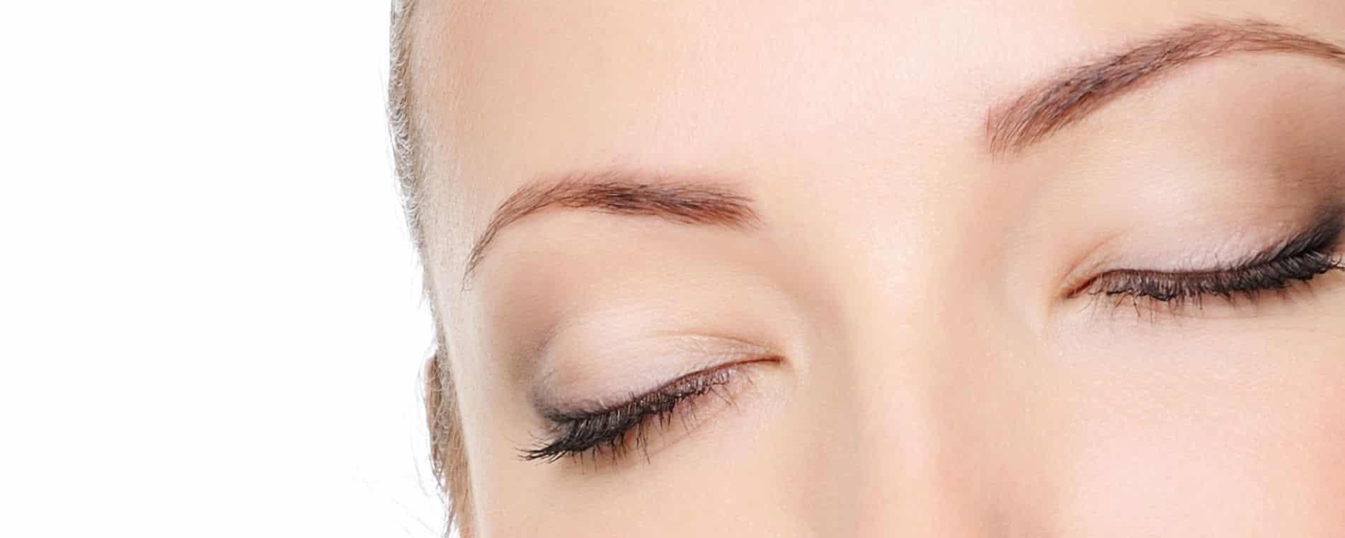 Blefaroplastia, também um remédio contra o olho seco