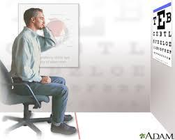 revision oftalmologica