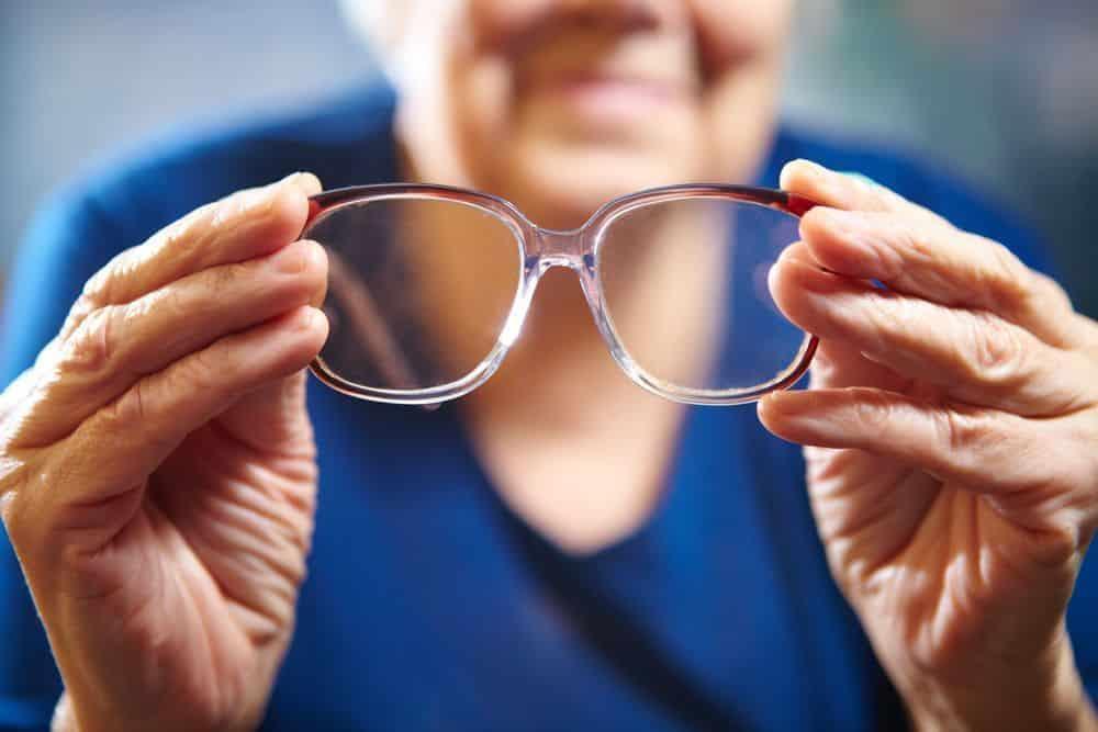 Enfermedades oculares relacionadas con la edad