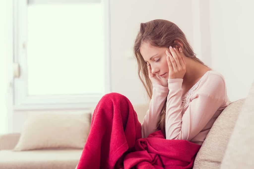 la vista y el dolor de cabeza