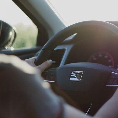Conducción y visión