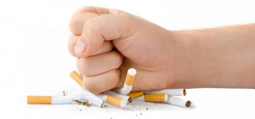 fumar y glaucoma