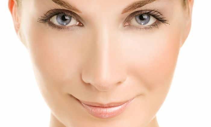 colageno y botox ojo seco
