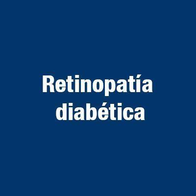 Retinopatía diabética barcelona