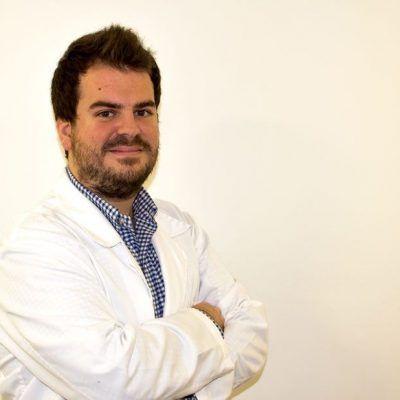 Dr. Alex Muñoz