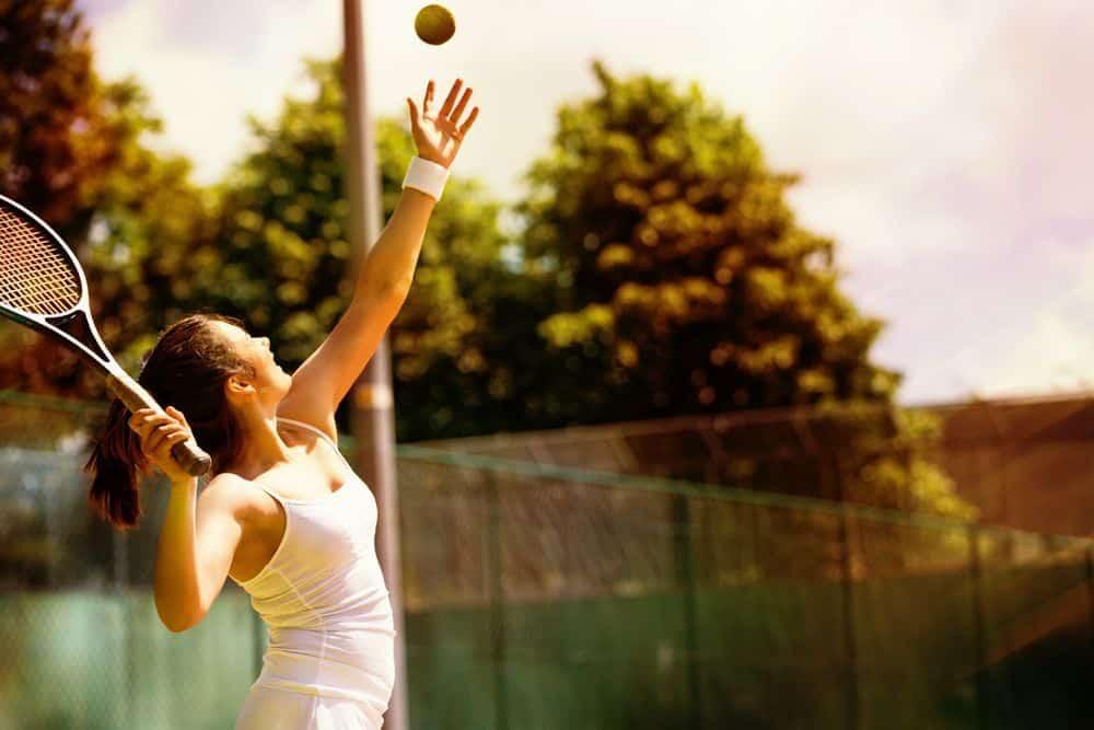 visión para deportistas