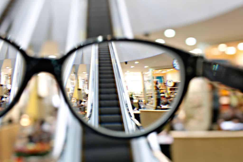 Causas de la pérdida de visión