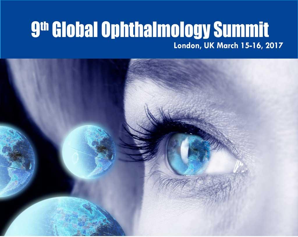 El Dr. Carlos Vergés presenta el primer láser que trata específicamente el ojo seco en  el 9º Congreso oftalmológico internacional de Londres