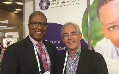 Congreso Europeo de Oftalmología SOE 2017