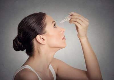 curar el sindrome del ojo seco