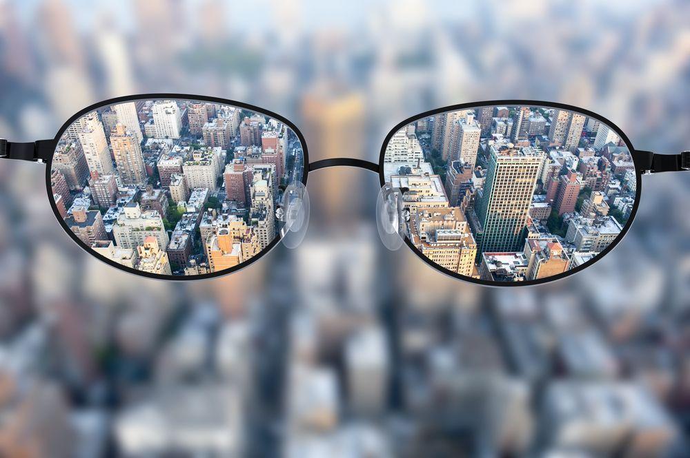 cirugía refractiva corneal