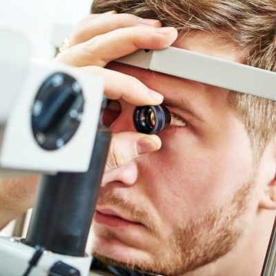 Enfermedades que causan problemas en la visión