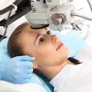 ¿Me puedo operar de astigmatismo? Edad y requisitos