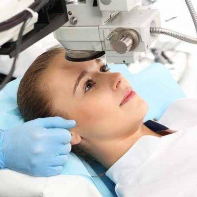 Riesgos en la operación de miopía