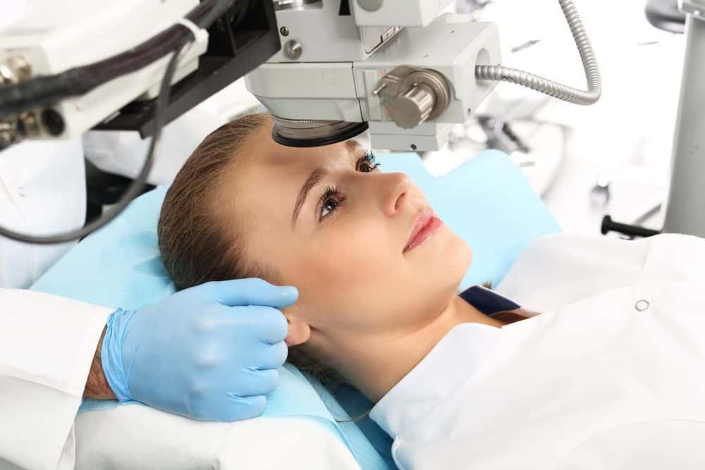 ¿me puedo operar de astigmatismo?