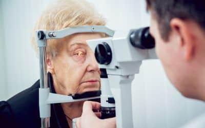 Cataratas: causas, primeros síntomas y tratamiento