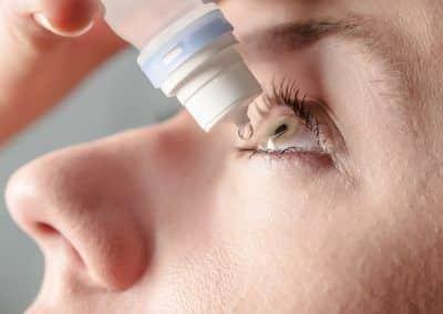 gotas para ojo seco sin conservantes