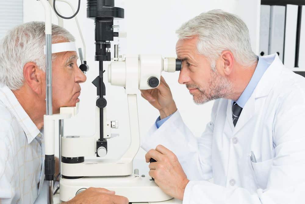 efectos secundarios de la cirugía con lentes intraoculares multifcales
