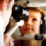 Oftalmología pediatrica