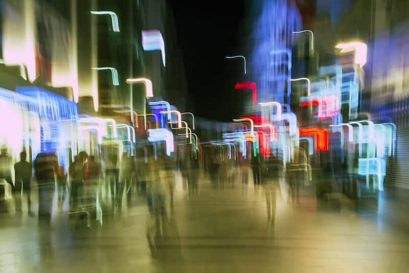 causas de la vision borrosa