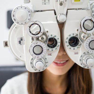 Cuál es la diferencia entre miopía y astigmatismo