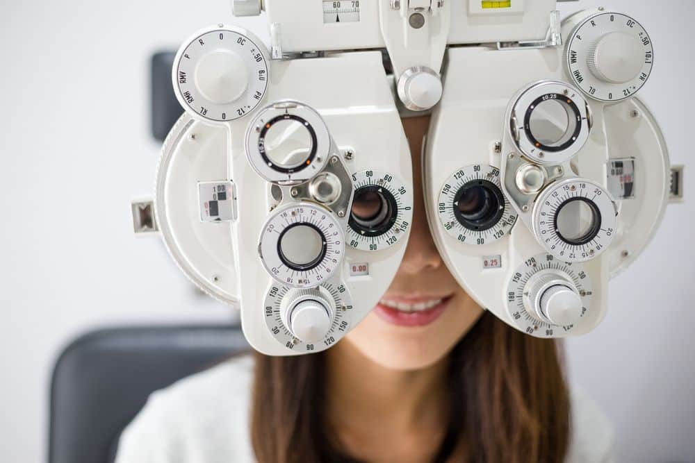 diferencia entre miopía y astigmatismo