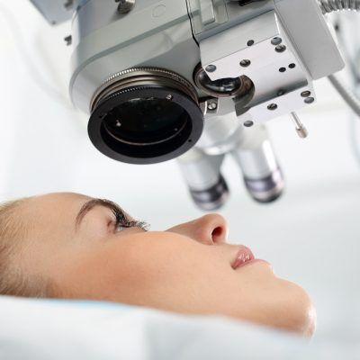 ¿Puedo operarme de miopía si tengo glaucoma?