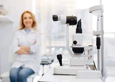 precio de la operación de miopía