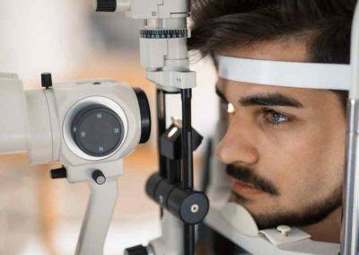 tipos de astigmatismo