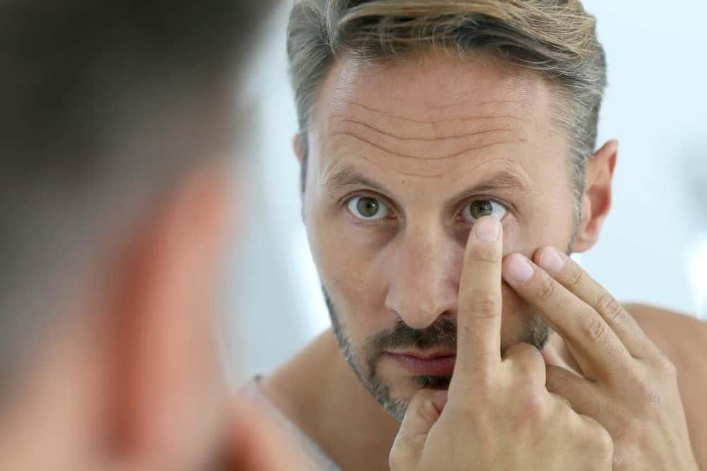Lentes de contacto diarias: ventajas y desventajas