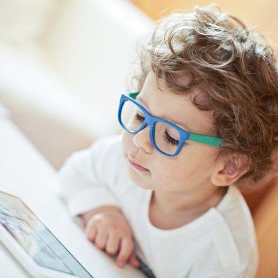 Miopía en niños, ¿qué hay que saber?