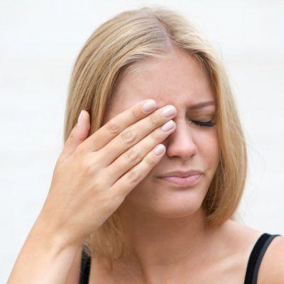 Tipos de blefaritis