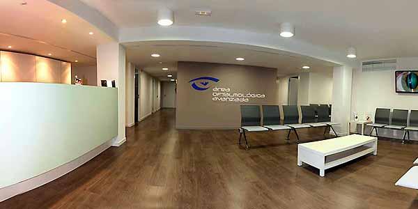 oftalmologo en Barcelona