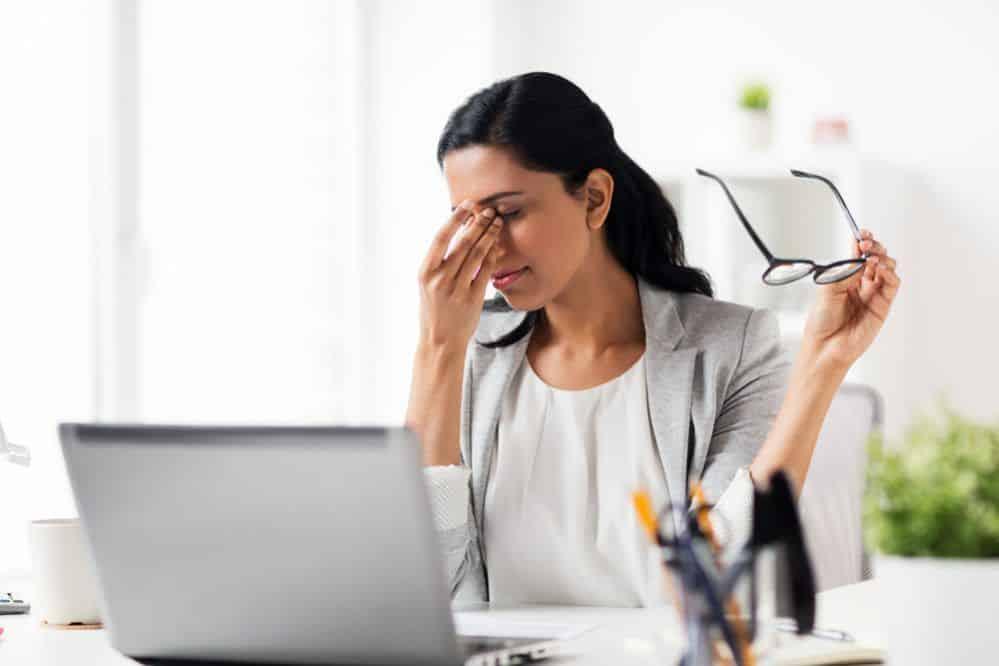 Diferença entre hipermetropia e astigmatismo