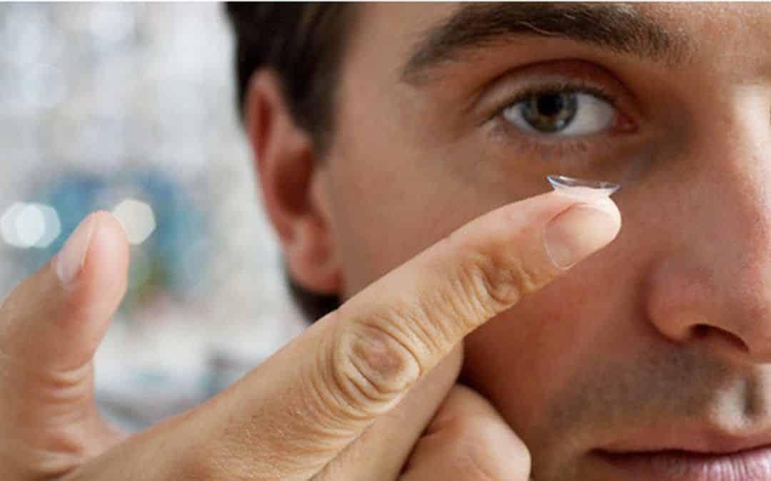 Adaptación de lentes de contacto multifocales