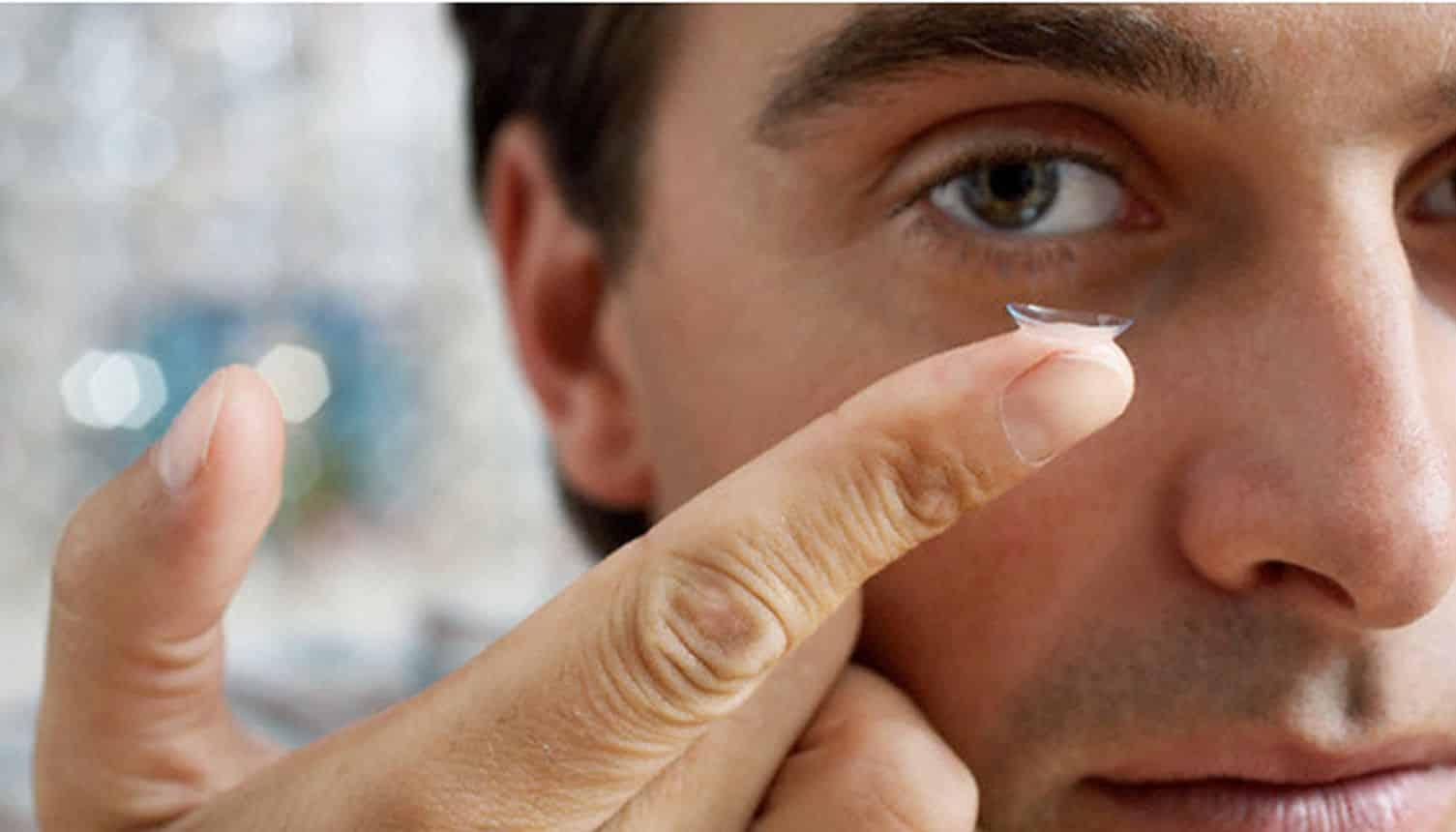 adaptación de lentillas multifocales
