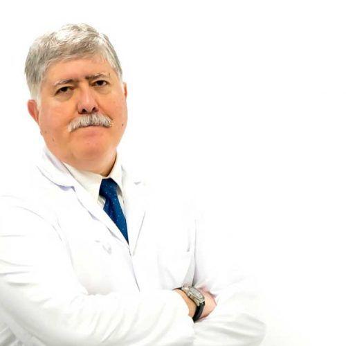 Dr. Agustín Fernández Guardiola