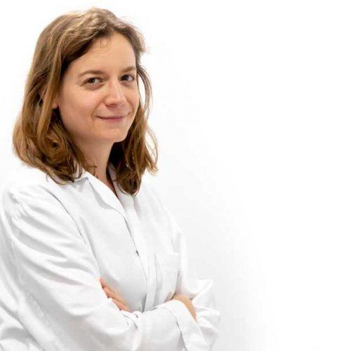 Dra. Elena Jurado González
