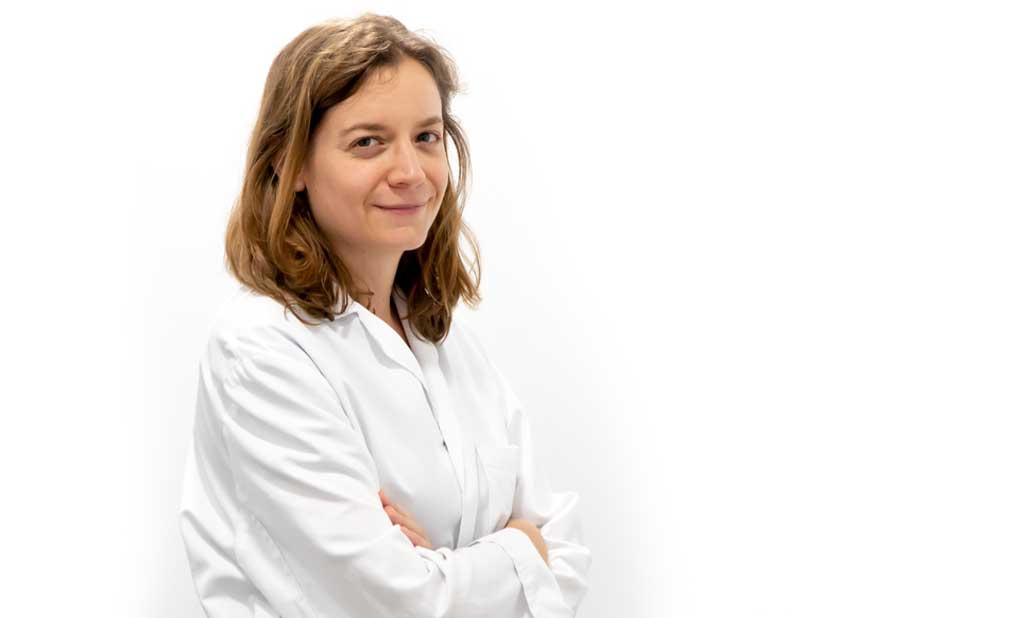 Elena jurado oftalmologia pediatrica