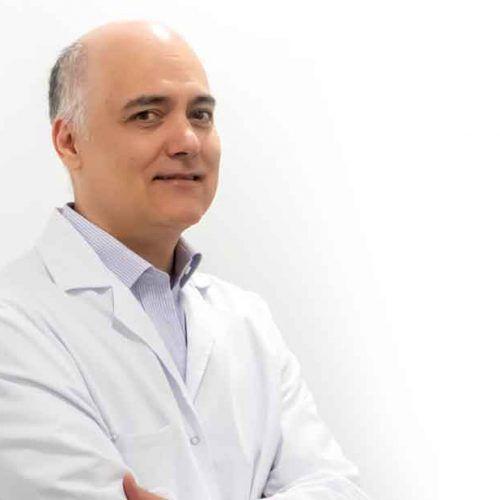 Dr. Jorge Bota Carbó