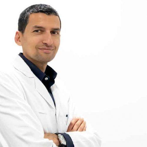 Dr. Jorge Farrando Martínez